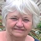 Gill Morgan